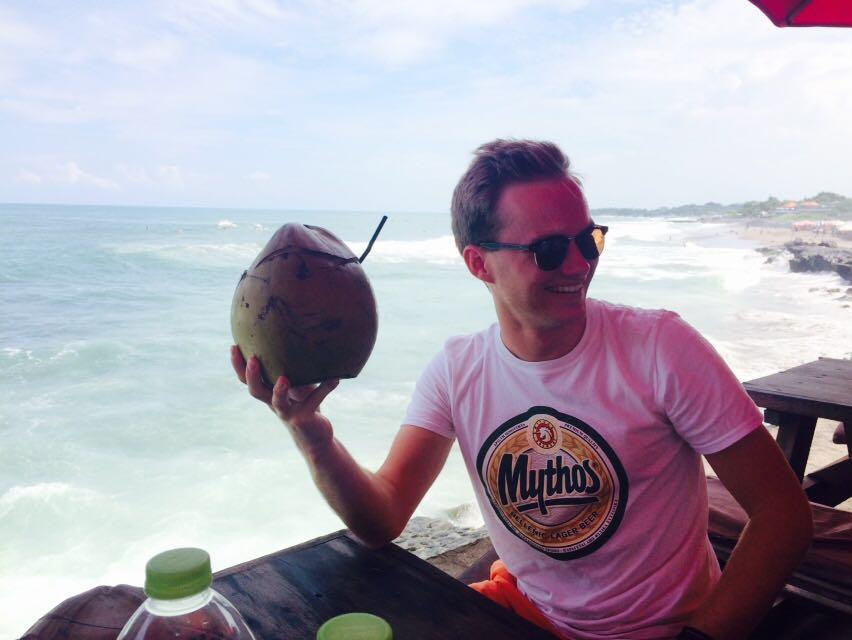 My Fourth Week Interning in Bali