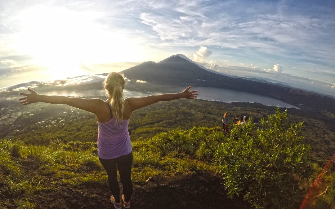 What I've Learned Interning for a Startup in Bali