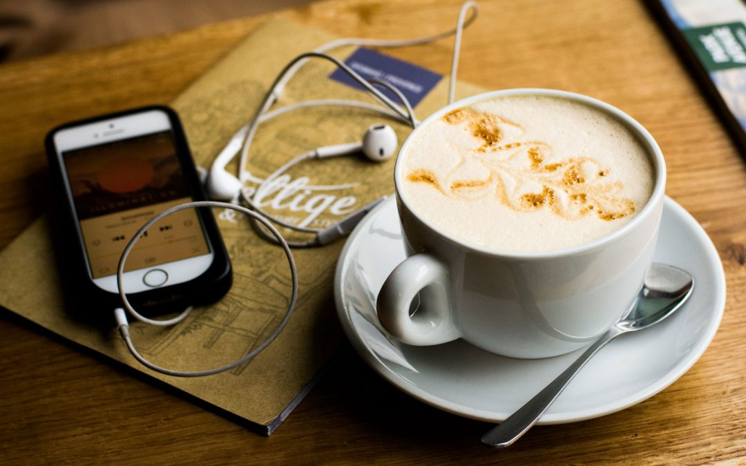 10 Career-Boosting Podcasts