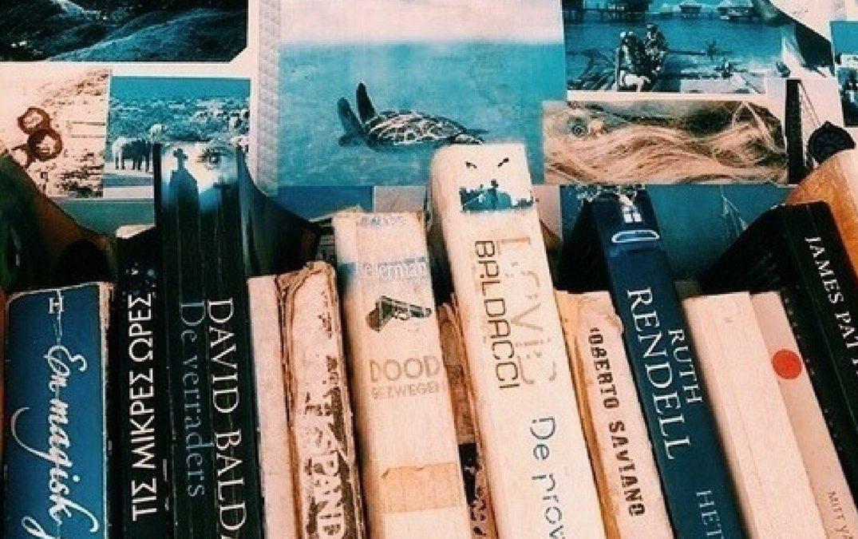 Four Books I Wish I'd Read at University