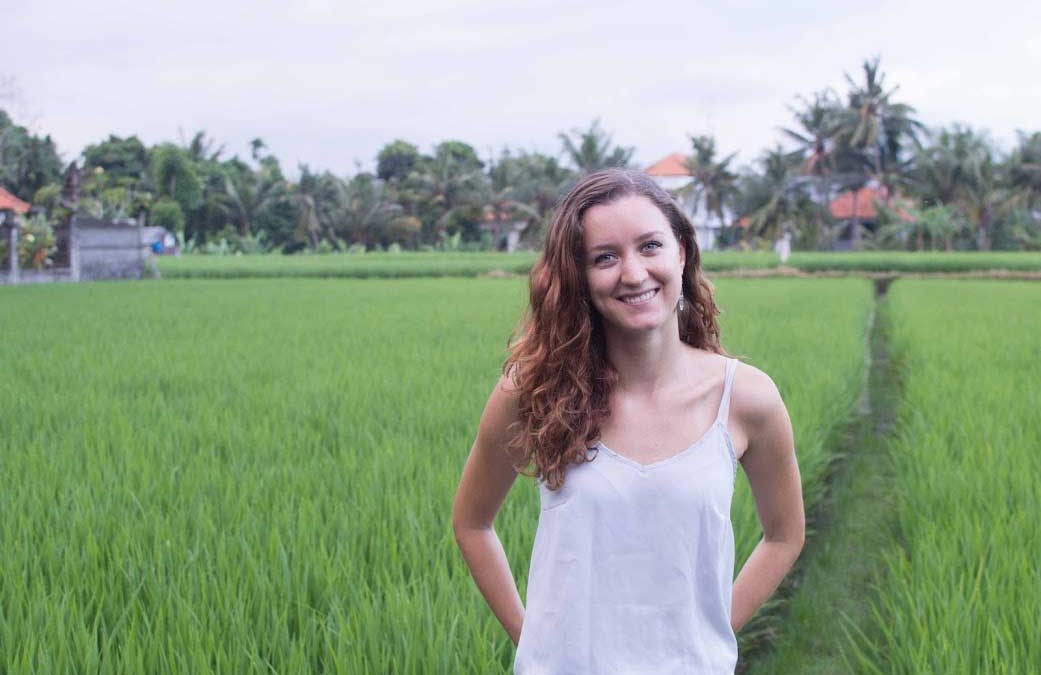 How This Former Start Me Up Intern Bagged Her Dream Job Overseas