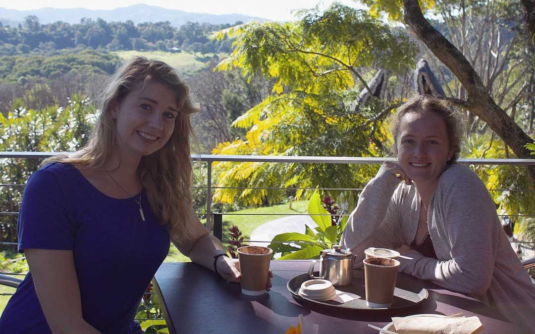 Interning for a Travel Startup in Australia