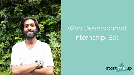 From Computer Science Degree to Tech Startups in Bali