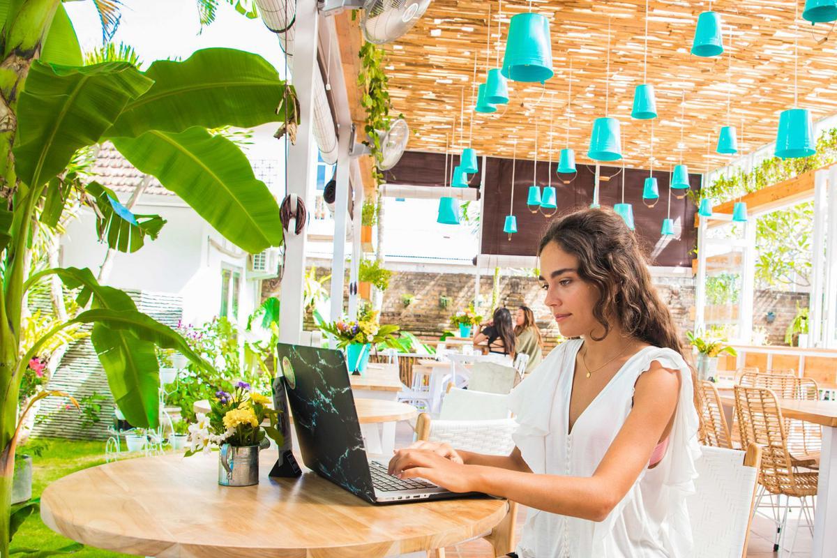 Startup Internships Abroad